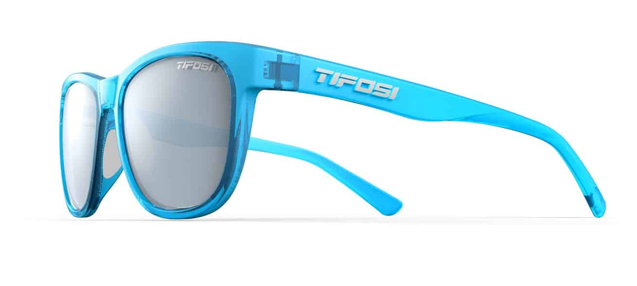 4d927fbe2a8 Swank Crystal Sky Blue - One of Tifosi s Best Running Sunglasses