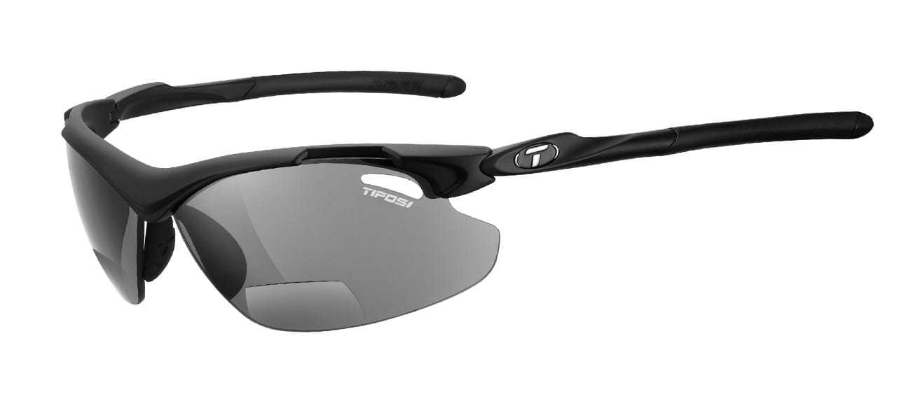 Tifosi Optics Tifosi Veloce Fototec Readers Sunglasses - +2. 0 - Matte Black Foto ZInl0wv